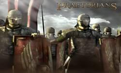 Praetorians logo