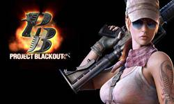 Project Blackout logo