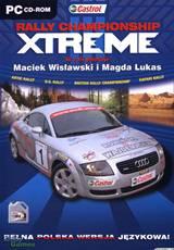 Rally Championship Xtreme logo