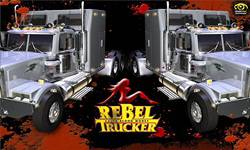 Rebel Trucker logo