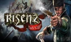Risen 2 Dark Waters logo