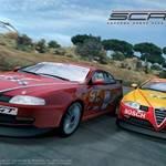 S.C.A.R. – Squadra Corse Alfa Romeo