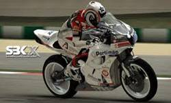 Motociclete – SBK X
