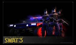 SWAT 3 Elite Edition logo