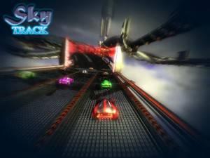 Sky Track masini curse