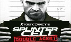 Splinter Cell Double Agent logo