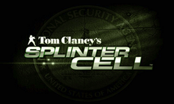 Splinter Cell logo