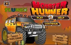 Super Hummer-ul