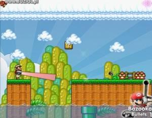 Super Mario Bombastic