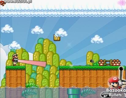 Jocuri Super Mario Flash