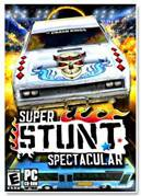 Super Stunt Spectacular logo