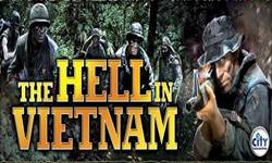 The Hell in Vietnam logo