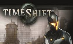 TimeShift logo