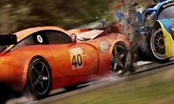ToCA Race Driver 3 logo