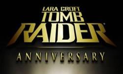 Tomb Raider Anniversary logo