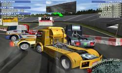 Truck Racer logo