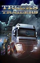 Trucks And Trailers logo