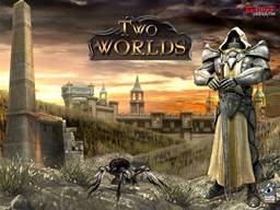 Two Worlds