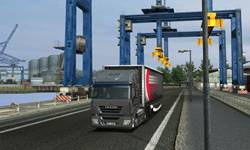 Simulator Tiruri – UK Truck