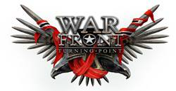 War Front Turning Point logo