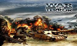 War On Terror logo