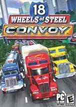 Wheels of Steel Convoy logo