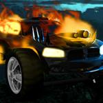Camionul VS Zombie