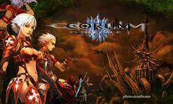 corum online logo
