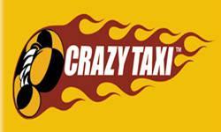 crazy taxi logo