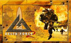 delta force 2logo