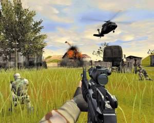 Delta Force Black Hawk
