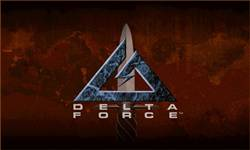 delta force logo