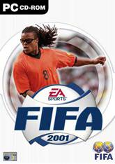 Download Fifa 2001
