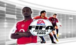 fifa 2005 logo