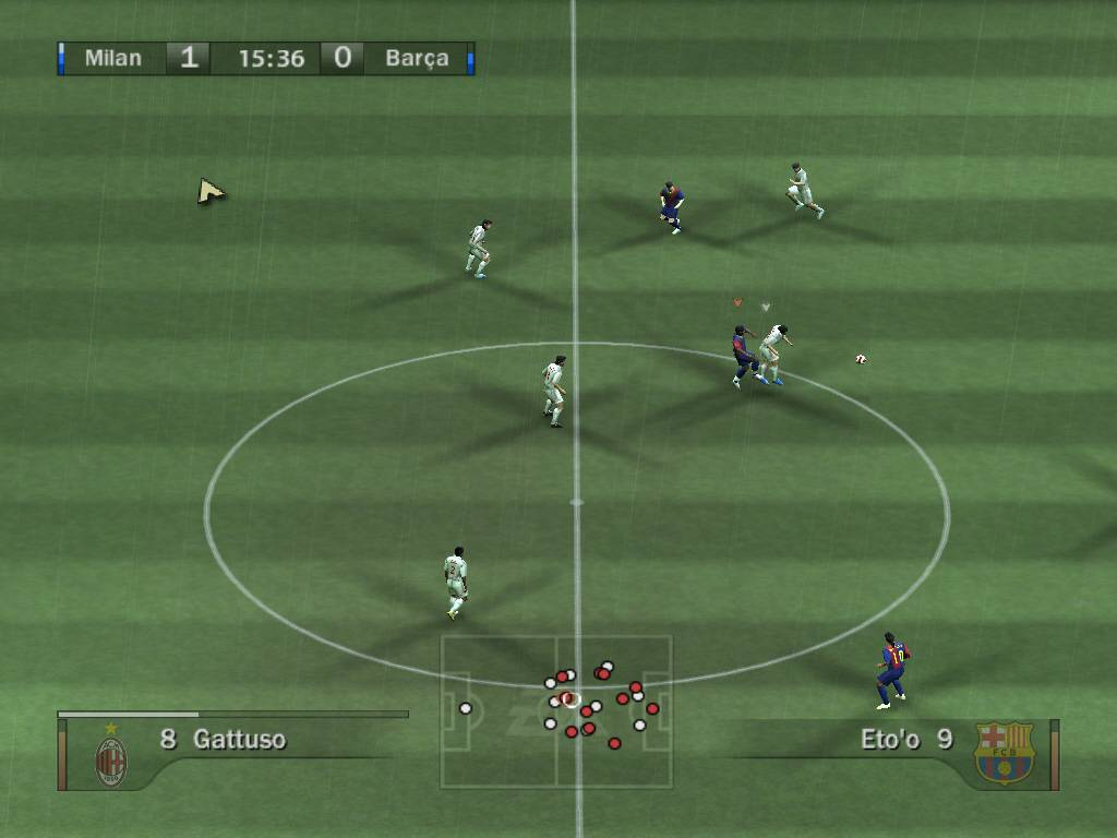 Fifa 2007 soccer free full version