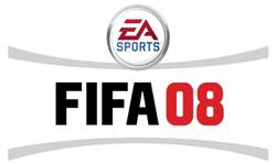 fifa 2008 logo