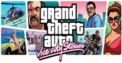 gta vice city logo