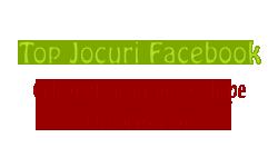 Top Jocuri Facebook