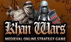 khan wars logo