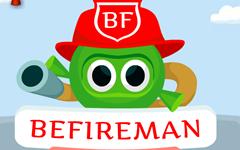 joc pompieri