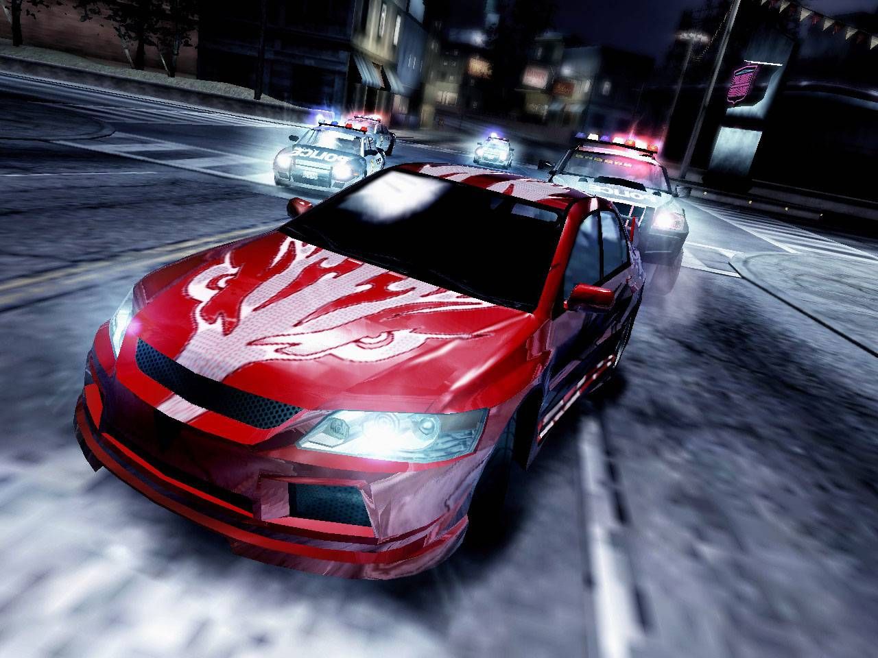 Download need for speed carbon xbox 360