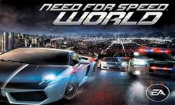 nfs world logo