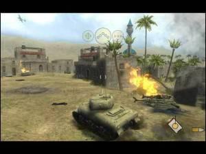 panzer elite action dunes of war