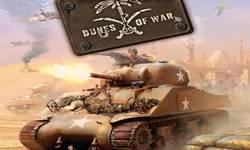 panzer elite action dunes of war logo3