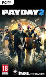 payday2 game