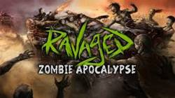 Download Ravaged