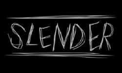 slender logo