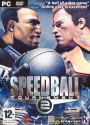 Speedball 2