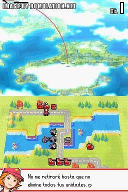Advance Wars: Dual Strike Save Game Files for DS - GameFAQs