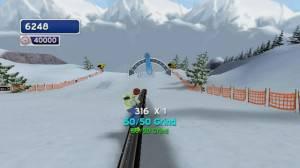 Championship Snowboarding